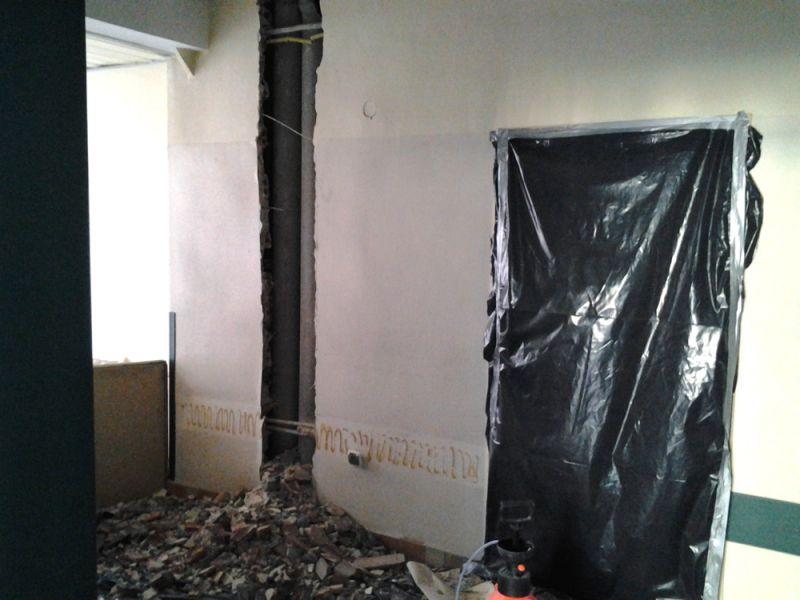 Galeria Usuwanie rur azbestowych Katowice